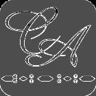 カフェラヴニールのロゴマーク